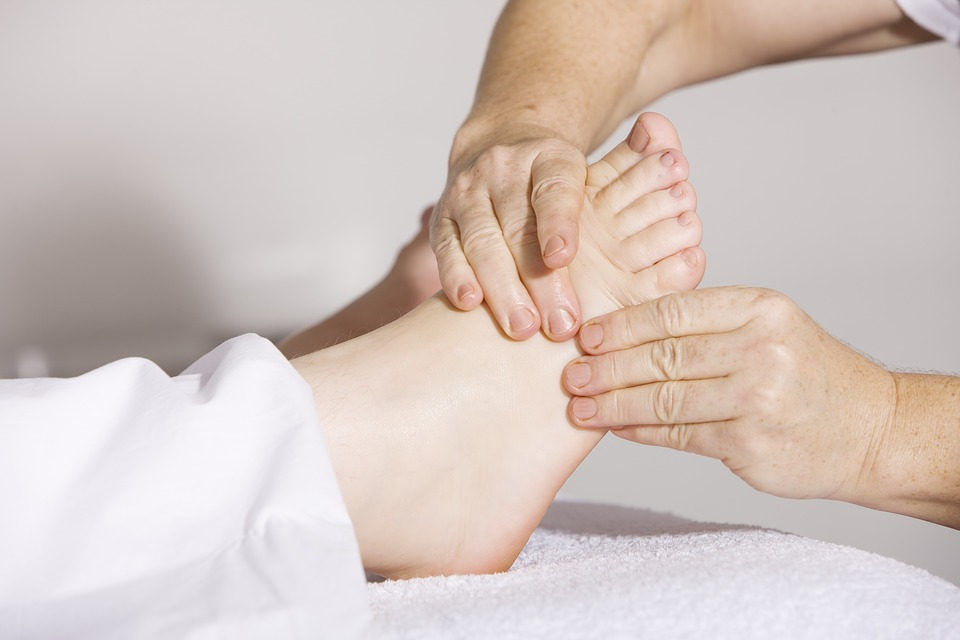 La-Porte_Home-Care-Aide_Foot-Issues