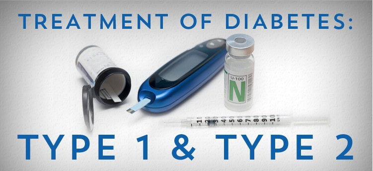 treatment-of-diabetes-type-1-and-type-2-diabetes