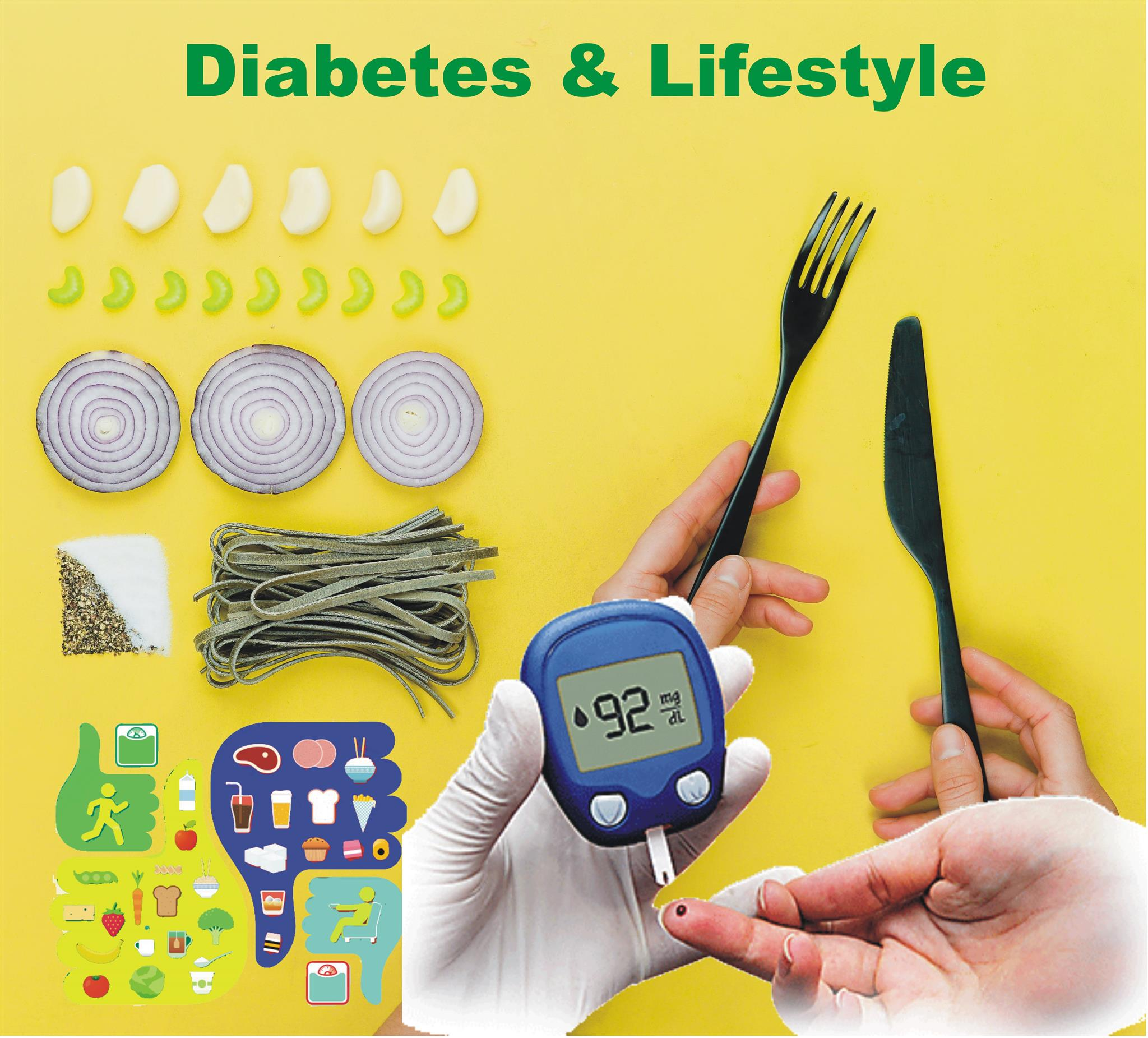 Diabetes & Lifestyle