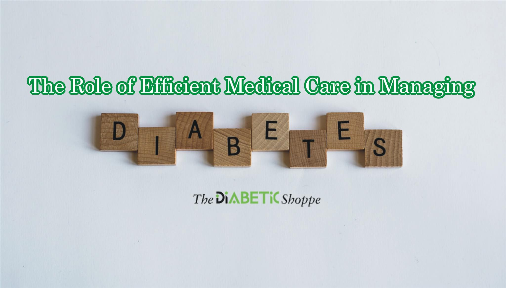 manage diabetic
