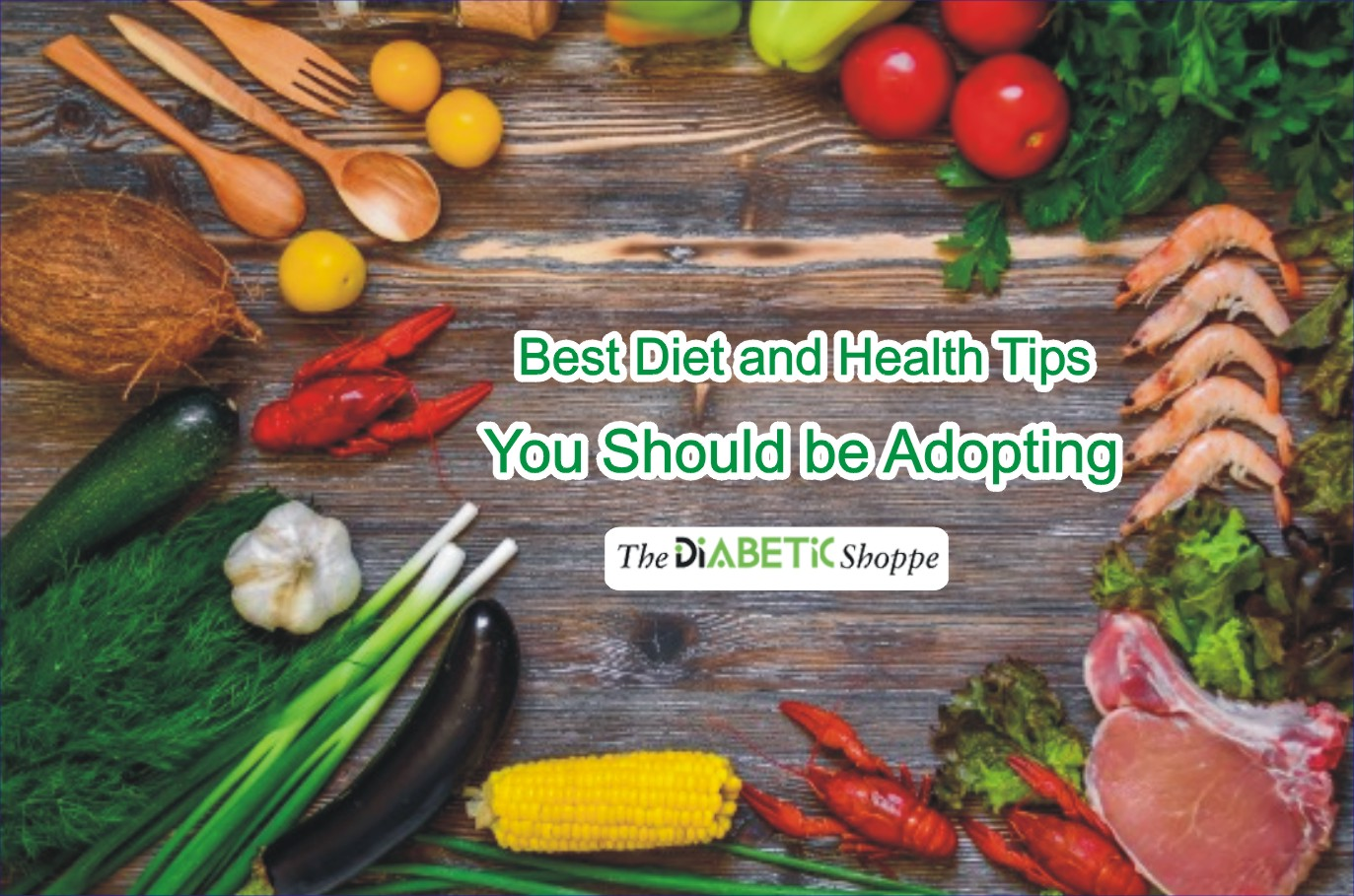 best diet and health tips